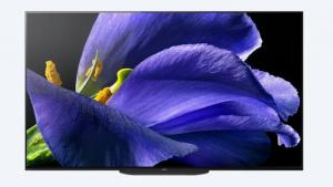 Телевизор OLED Sony KD-55AG9 4K UHD, HDR Smart TV (Android)