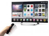 Установка и настройка ТВ  до 49 дюймов