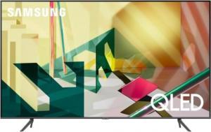 Телевизор QLED Samsung QE55Q70TAUXRU  4K Smart QLED TV
