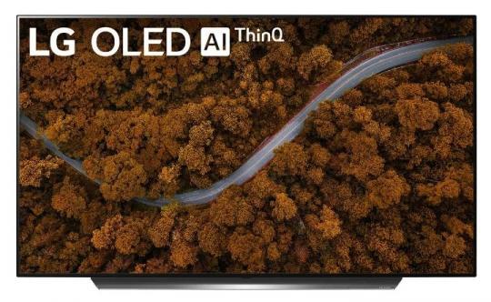 Телевизор OLED LG OLED55CXRLA
