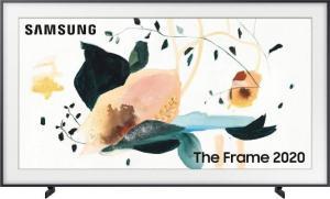 Телевизор QLED Samsung The Frame QE32LS03TBKXRU