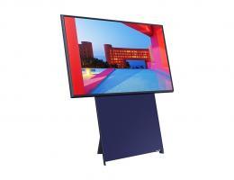 Телевизор QLED Samsung The Sero QE43LS05TAUXRU