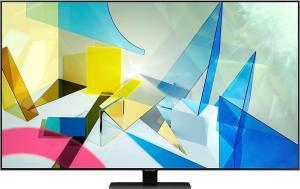 Телевизор QLED Samsung QE85Q80TAU