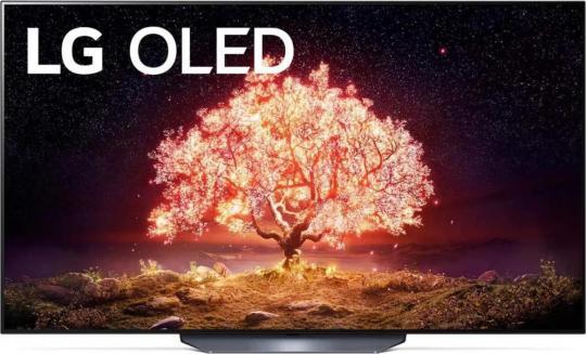 Телевизор LG OLED65B1RLA