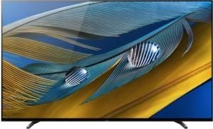 Телевизор OLED Sony XR-77A80J