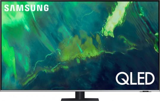 Телевизор QLED Samsung QE55Q77A