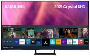 Телевизор Samsung UE75AU9000U