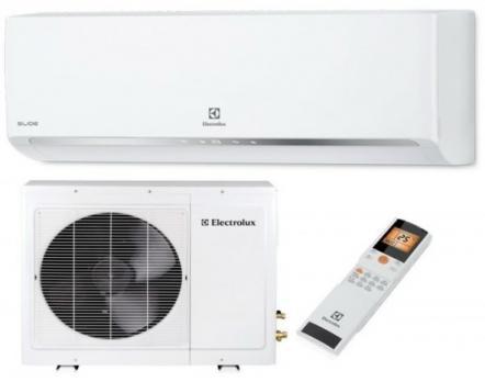 Кондиционер Electrolux EACS-09HSL/N3_20Y белый