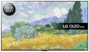 Телевизор OLED LG OLED55G1RLA