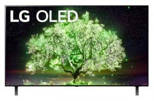 Телевизор OLED LG OLED48A1RLA